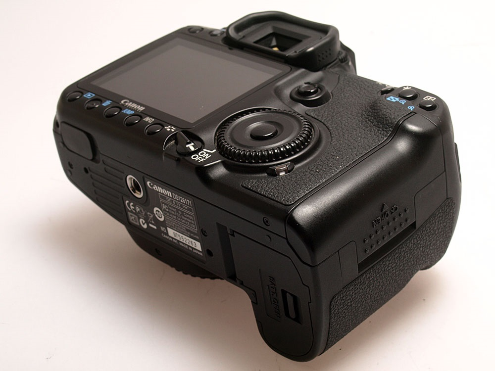 EOS 40D Body Only