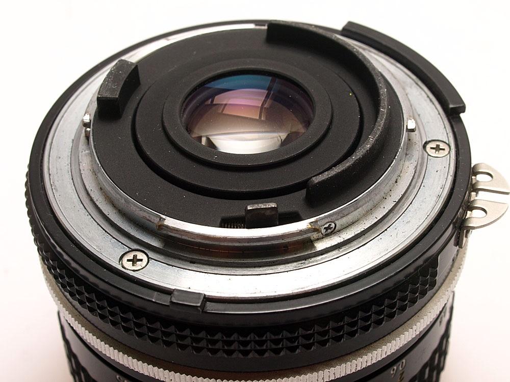 28mm F3 5 AI