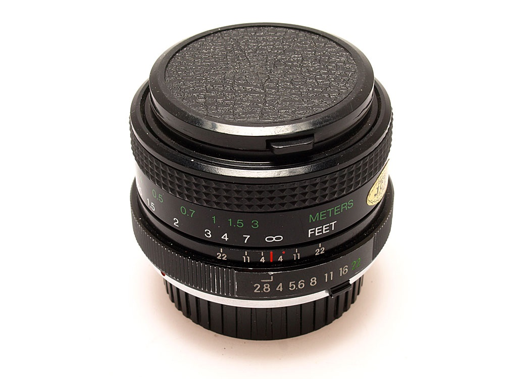 7artisans 12mm f/2. 8 manual lens for sony e-mount cameras (black.