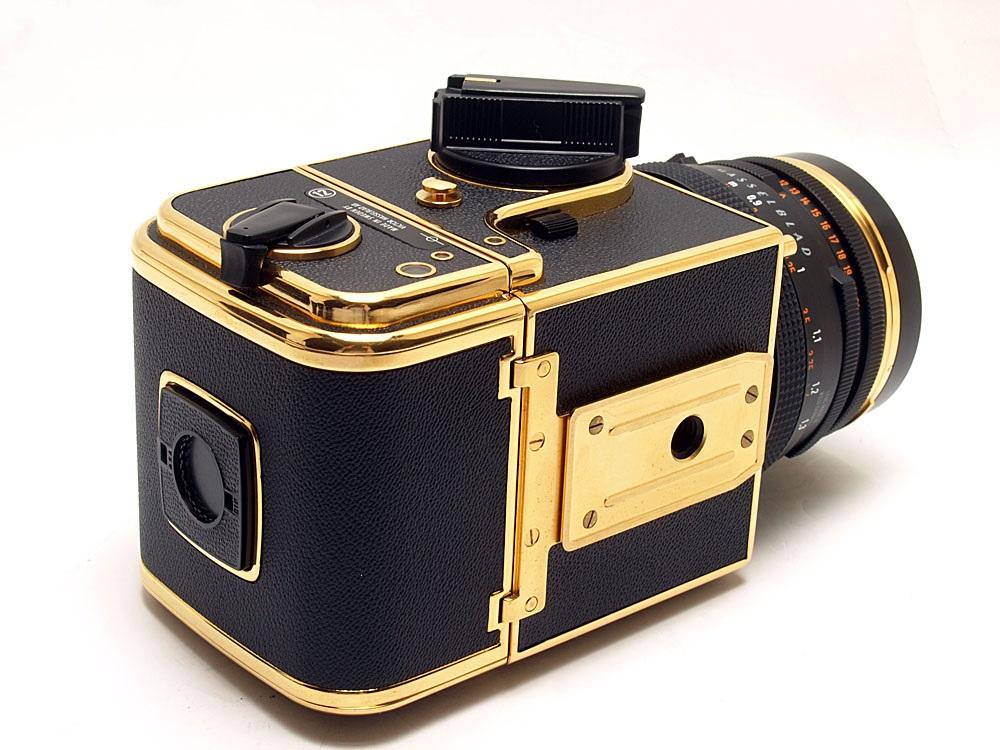 500CM Gold Edition