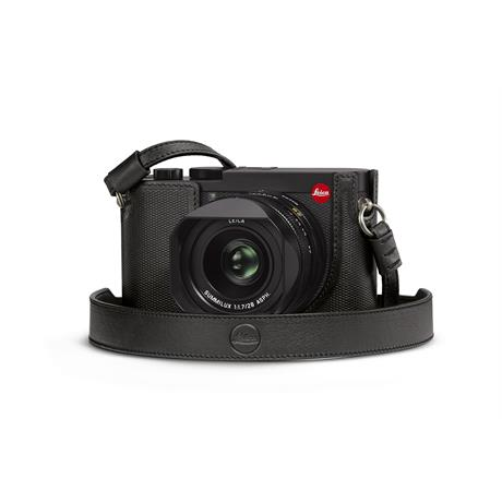 Leica Q2 Leather Protector 19566 - Black thumbnail