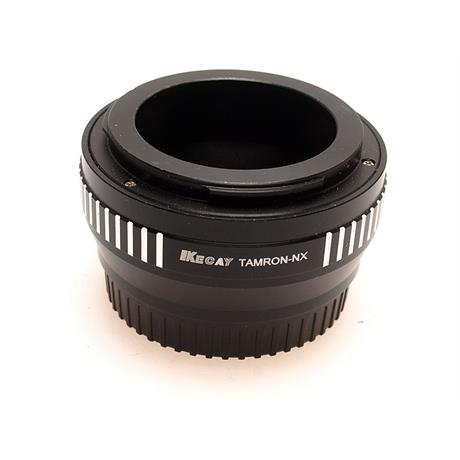 JJC Canon FD - Samsung NX Lens Mount Adapter thumbnail