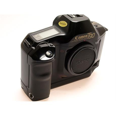 Canon T90 Body Only thumbnail
