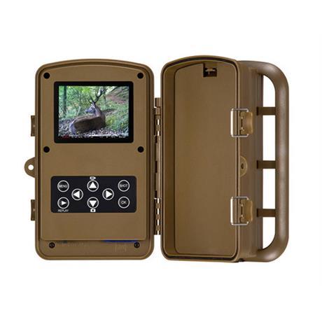 Minox DTC 390 Trail Camera - Brown  thumbnail