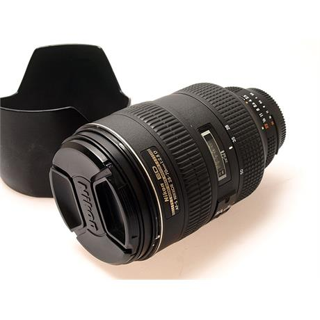 Nikon 28-70mm F2.8 AFS thumbnail