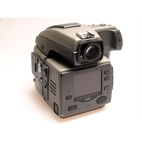 Hasselblad H3D + Prism + 31MP Digital Back thumbnail