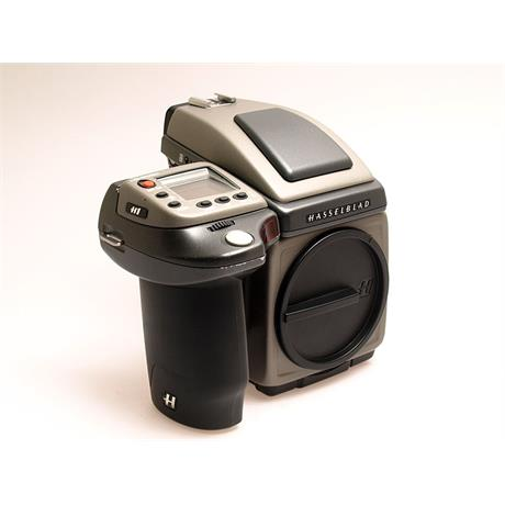 Hasselblad H1 Body + Prism thumbnail