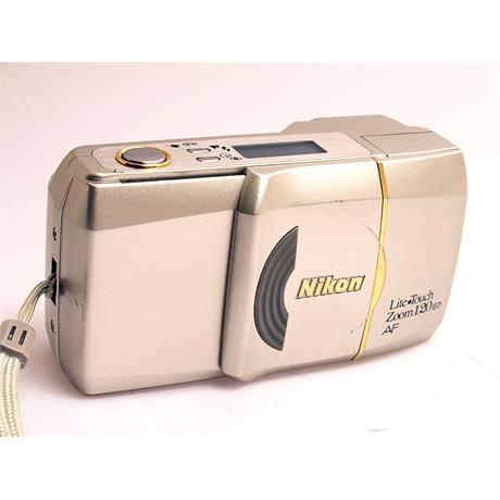 Nikon Lite Touch Zoom 120ED thumbnail