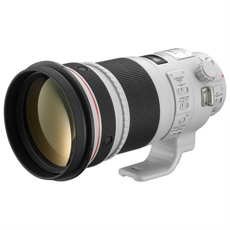 Canon 300mm F2.8 L IS USM II                    SALE Was £6059.00 thumbnail