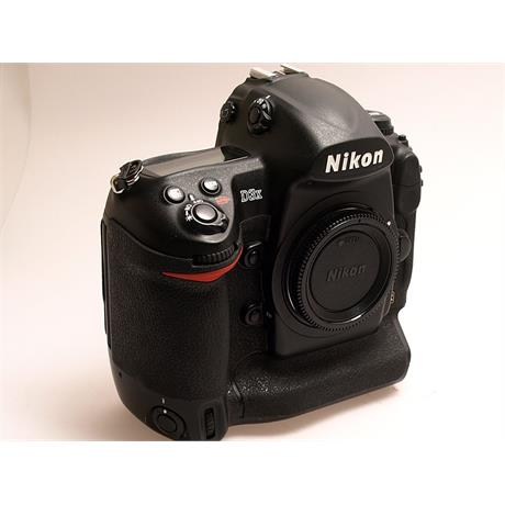 Nikon D3X Body Only thumbnail