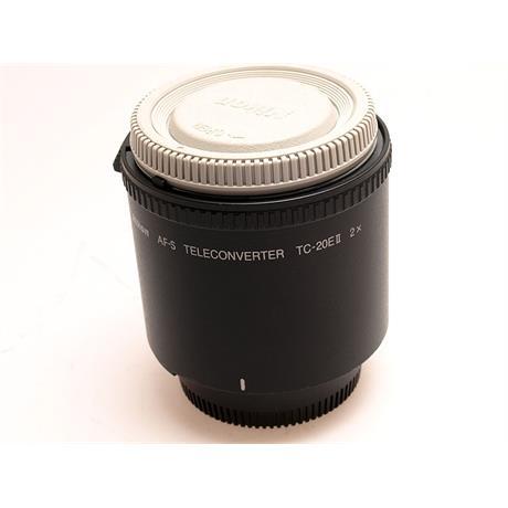 Nikon TC-20 EII AFS Converter thumbnail