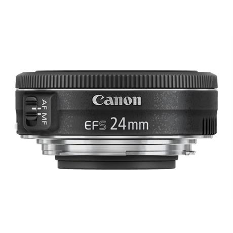 Canon 24mm F2.8 STM EF-S  thumbnail