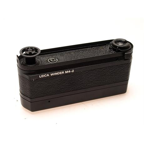 Leica M4.2 Winder thumbnail
