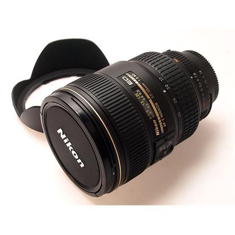 Nikon 17-35mm F2.8 ED AFS thumbnail