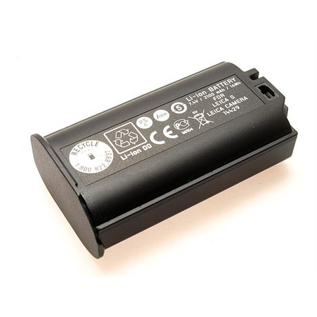 Leica Battery For S Cameras (14429) thumbnail