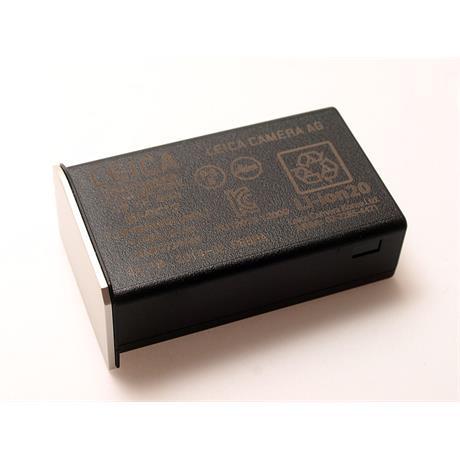 Leica BP-DC13 Battery T - Silver 18772 thumbnail