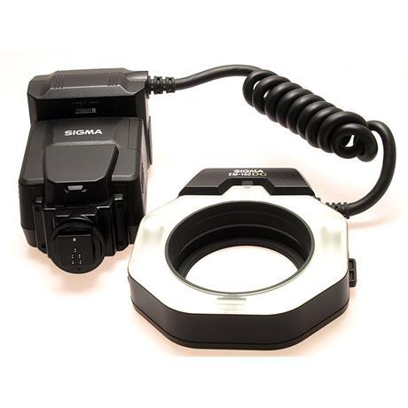 Sigma EM-140 DG Macroflash - Canon EOS thumbnail