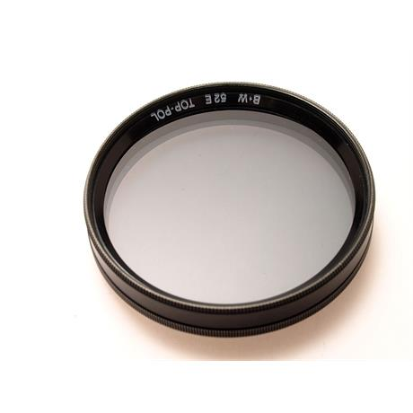 B+W 52mm Polariser thumbnail