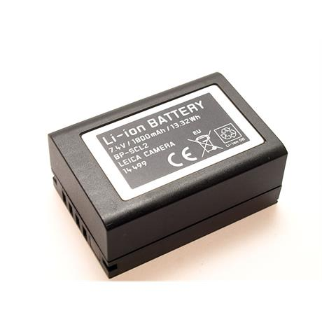 Leica Battery BP-SLC2 (14499) thumbnail