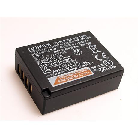 Fujifilm NP-W126S Battery thumbnail