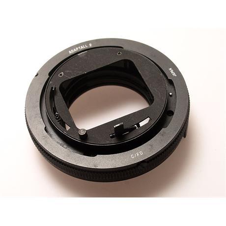 Tamron Canon FD Adaptall 2 Mount thumbnail