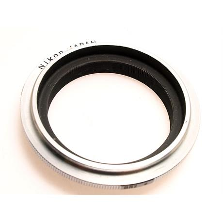 Nikon BR2 Macro Adapter Ring thumbnail