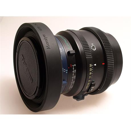 Mamiya 140mm F4.5 Macro KL ML-A thumbnail