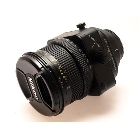 Nikon 85mm F2.8 D PC Micro thumbnail