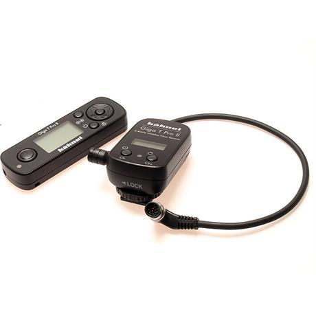 Hahnel Giga T ProII Wireless Remote - Nikon thumbnail