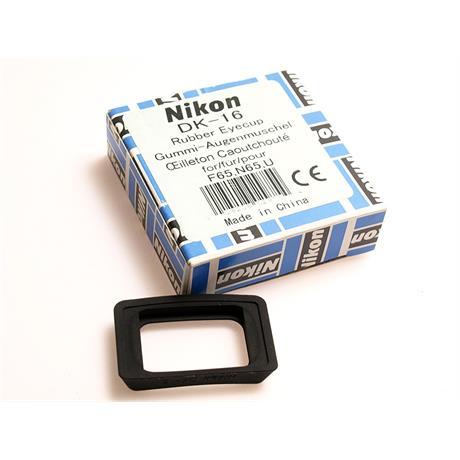 Nikon DK-16 Rubber Eyecup (F65/F75) thumbnail