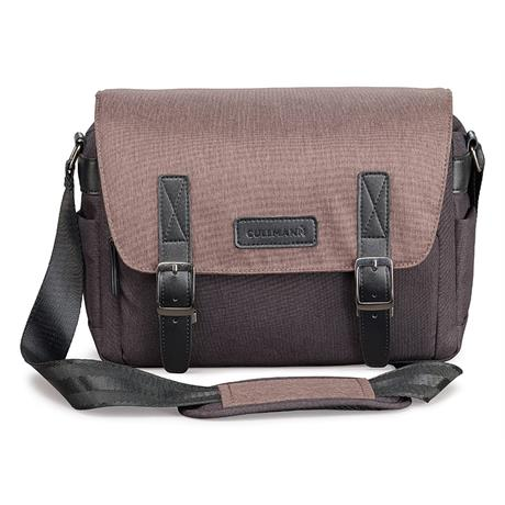 Cullmann BRISTOL MAXIMA CAMERA BAG 322+ - Brown thumbnail