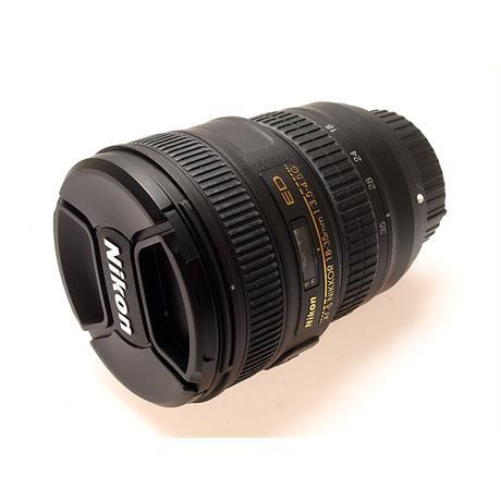 Nikon 18-35mm F3.5-4.5 AFS thumbnail