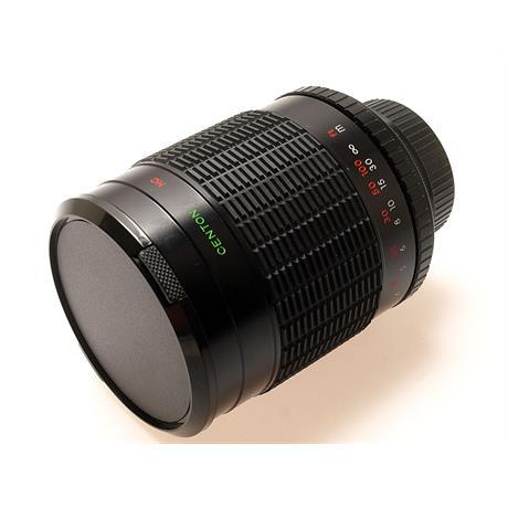 Centon 500mm F8 Reflex - Contax SLR thumbnail