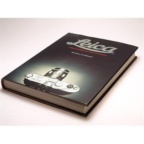 Leica A History - Paul Van Hasbroeck thumbnail