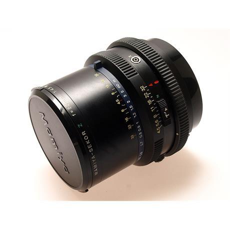 Mamiya 50mm F4.5  thumbnail