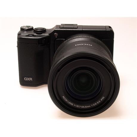 Ricoh GXR + 24-85mm thumbnail