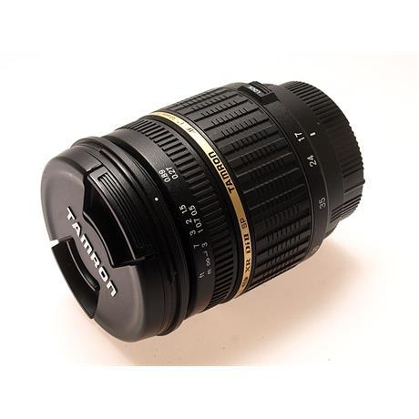 Tamron 17-50mm F2.8 XR Di II thumbnail