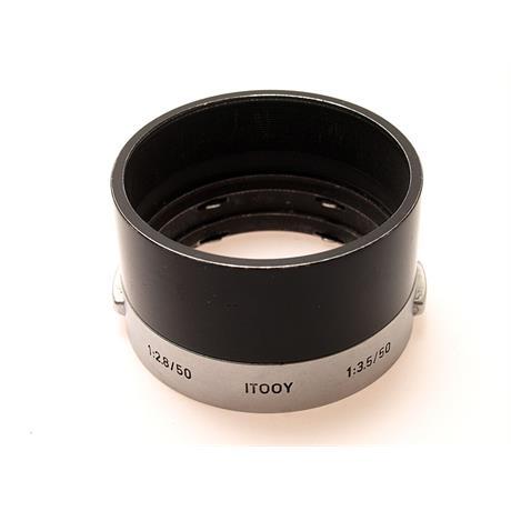 Leica ITOOY lens hood thumbnail