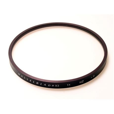 Hasselblad Series 93 UV + Retaining Ring thumbnail