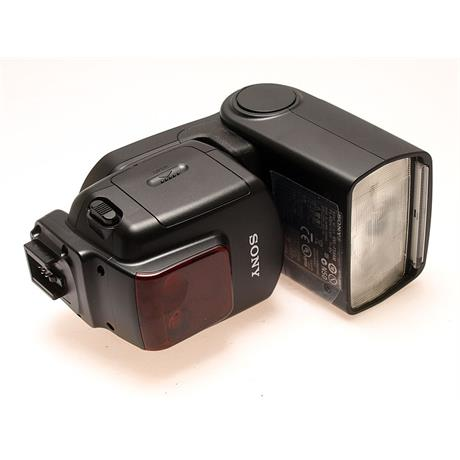 Sony HVL-F58AM Flash thumbnail