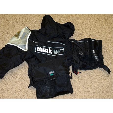 Think Tank Hydrophobia 300-600 Ver2.0 Rainsheild thumbnail