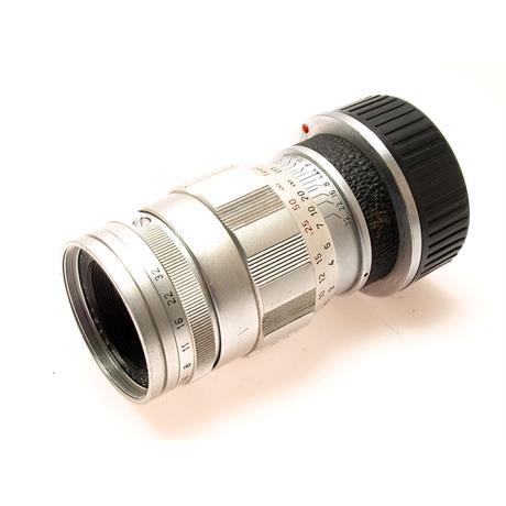 Leica 90mm F4 Elmar Lightweight thumbnail
