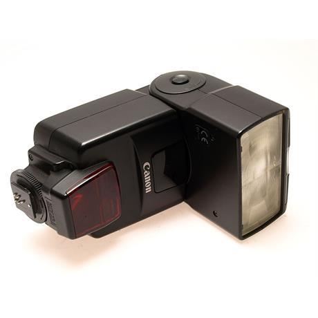 Canon 550EX Speedlite thumbnail