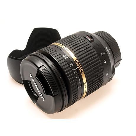 Tamron 17-50mm f2.8 XR Di II LD Asph IF VC – Nikon AF thumbnail