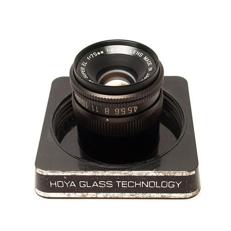 Hoya 75mm F4.5 EL thumbnail