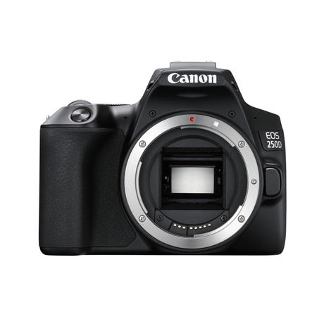 Canon EOS 250D Body Only - Voucher Code CAN50 thumbnail