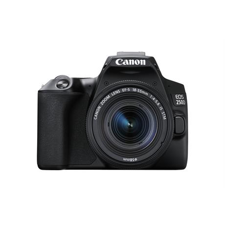 Canon EOS 250D + 18-55mm F4-5.6 IS STM EF-S - Voucher Code CAN50 thumbnail