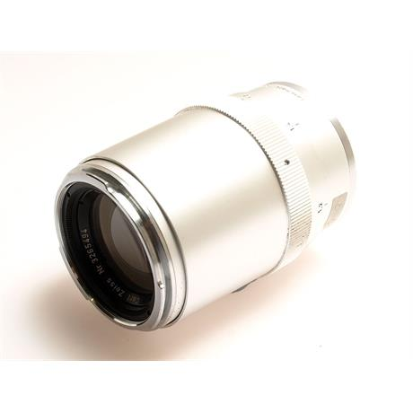 Zeiss 135mm F4 Chrome thumbnail