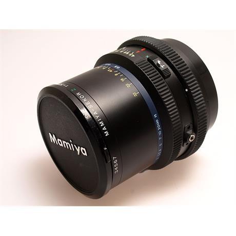 Mamiya 50mm F4.5 W thumbnail