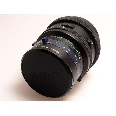 Mamiya 140mm F4.5 Macro ML-A thumbnail